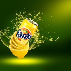 Soda & Drinks